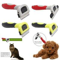 Detachable Clipper Pet Trimmer Comb Cat Pet Dog Hair Remover Grooming Brush Tool