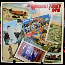 THE MARSHALL TUCKER BAND Greetings from South Carolina Album Released 1983 Vinyl