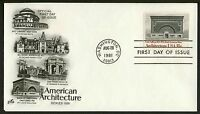 #1931 18c National Farmer's Bank, Art Craft FDC **ANY 4=FREE SHIPPING**