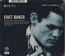 Chet Baker - Supreme Jazz: Chet Baker [RARE OOP] (SACD)