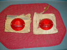 NOS MOPAR 1954-61 DODGE TRUCK PANEL SEDAN D TAIL LENSES