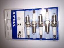 ORIGINALE Volvo CANDELE 5 zylinderm. con Turbo 850/s60/s/v70/s80 * 8692071 *