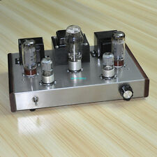 Hifi Valve Amp Class A Single Ended El34 5Z3P Tube Audio Amplifier 13W*2