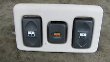 LAND ROVER DISCOVERY SERIES I II SUNROOF SWITCHES SWITCH UNIT 1994-2004 94-04