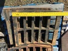 Cast Iron Catch Basin Grates