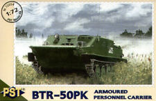 PST 1/72 (20mm) BTR-50PK Armoured Personnel Carrier