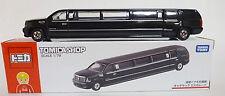 Tomy Tomica Shop Specials Black GM Cadillac Escalade long tomica 1 : 79