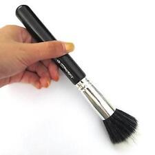 Makeup Cosmetic Duo Fiber Stippling Mineral Brush Blush Foundation Powder G0