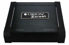 ORION ZO 1000.2 1000 W PEAK POWER 500 WATTS RMS 2 CHANNEL CAR AMPLIFIER