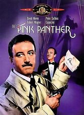 The Pink Panther (DVD, 1999)