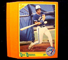 ERIC LINDROS ~ 1990 Score #100T Baseball  ~LOT OF 20 CARDS AT A VERY LOW PRICE!