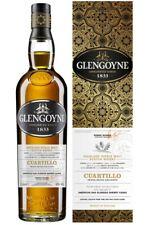 Glengoyne Cuartillo Single Malt Scotch Whisky 1,0l, alc. 40 Vol.-%