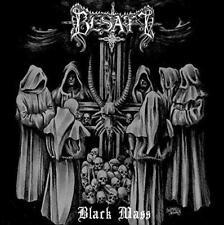 Besatt - Black Mass (NEW CD)