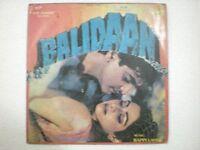 BALIDAAN BAPPI LAHIRI 1984  RARE LP RECORD OST orig BOLLYWOOD VINYL VG+