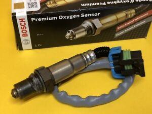 O2 sensor for replacing Holden CG CAPTIVA 3.0L 11-12 Pre or PostCAT Oxygen EGO