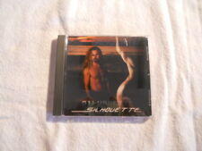 "Tod Howarth ""Silhouette"" Rare AOR cd 1995 Indie Printed USA"