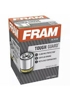 FRAM Tough Guard TG3506 15K Mile Change Interval Spin-On Oil Filter