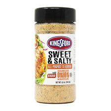 Kingsford Sweet/Salty Caramelized Onion/Garlic Seasoning Badia 8.5oz SHIP