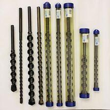 JORAN 4 HEAD 22MM x 530MM MASONRY DRILL BIT FOR HILTI TE42 TE60 TE72 TE74 TE92