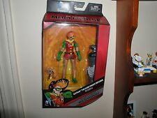 DC COMICS MULTIVERSE ROBIN  THE DARK KNIGHT RETURNS 6 INCH  NEW in package