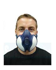 3M Vernice Spray /Polvere Mascherina respiratore 06941+ GRATIS filtro
