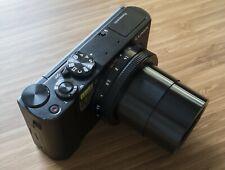 Panasonic LUMIX LX15 Compact Camera