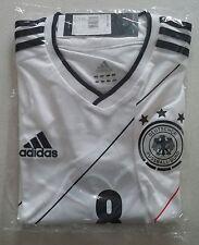 Deutschland Trikot DFB Adidas EM 2012 Größe M - Nr. 8 Özil Neu & original selten