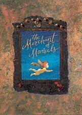 The Merchant of Marvels and the Peddler of Dreams BRAND NEW gift book!!