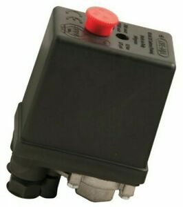 Sonsbeek NEMA SINGLE PHASE PRESSURE SWITCH 190PSNEMA4 4-Way 240V *Aust Brand