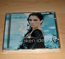 CD Album - Delta Goodrem - Mistaken Identity : Out of the Blue + ...