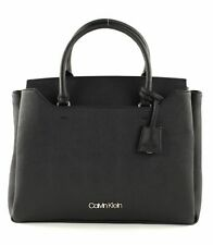 Calvin Klein handbag CK Task Tote Black