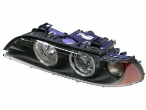 For 2000-2003 BMW M5 Headlight Assembly Left Hella 53456TF 2001 2002