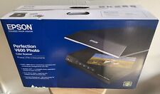 Epson Perfection V600 Photo and Document Scanner - Brand New