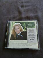 Barbara Streisand CD Partners (2014) Album R&B Soul Pop Classic Duets
