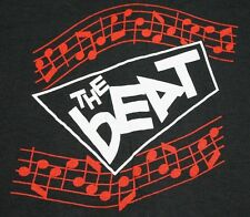 XS * NOS vtg 80s 1982 THE english BEAT special service t shirt * 2 tone ska