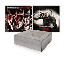 Suicide Commando when Evil Speaks 3cd STEELBOX 2013 ltd.1500
