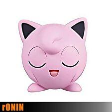 JIGGLYPUFF - POKEMON SUN & MOON OYASUMI FRIENDS 2 Desktop Mascot TAKARA TOMY