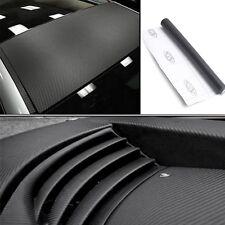 50*200cm DIY Car Styling Carbon Fiber Vinyl 3D 3M Car Sticker Car Decorative New