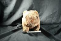 CA Wombat Corroboree Plush Toy Cuddly Stuffed Animal Soft Gift Doll Teddy Bear