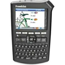 Franklin Maestro Speaking Spanish to English Language Master Color Screen