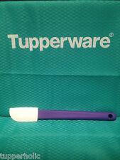 Tupperware TupperChef Spatula - Slim Purple - BRAND NEW