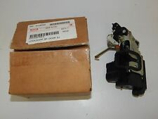 New OEM 1998-2004 Isuzu Honda Left Driver Rear Door Lock Actuator Mechanism