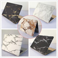 Marble Matte Hard Case Cover Shell For Macbook Air Pro 11 12 13 15 '' Retina