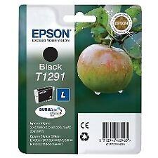 Cartucho tinta Epson T129140 negro 11.2ml