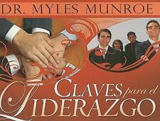 Claves para el Liderazgo (Spanish Edition)