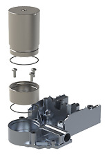 vw audi skoda seat dsg 7 speed gearbox 0AM mechatronic repair kit dq200 +Gasket