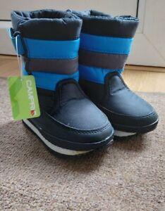Kids Campri Unisex' Snow Winter Boots Size C7