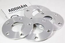 4X Aodhan 5mm Hub Centric 5x114.3 CB :64.1 Wheels Spacers Fit LEXUS IS-F IS350