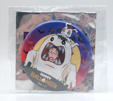 "Bandai Digimon Joe Gomamon adventure Halloween can badge button Japan 3"""