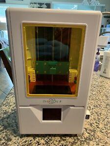Anycubic Photon S SLA Resin 3D Printer in White